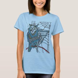 T-shirt Batte attrapée en Web
