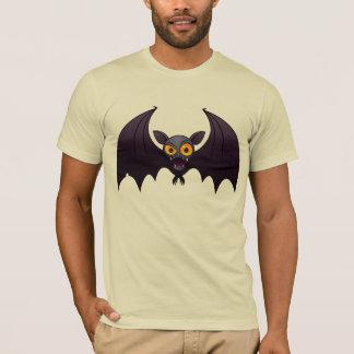 T-shirt Batte de vampire