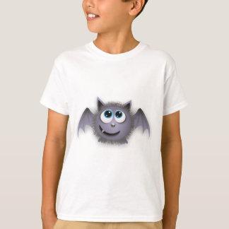 T-shirt Batte Lil timbré