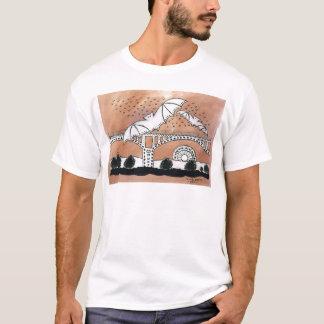 T-shirt Battes d'avenue du congrès