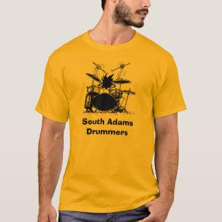 T-shirt Batteur, batteurs du sud d'Adams