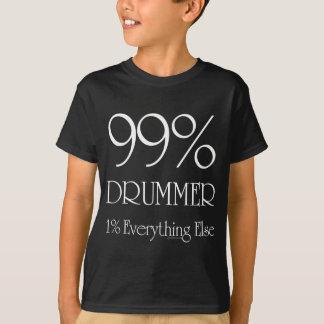 T-shirt Batteur de 99%