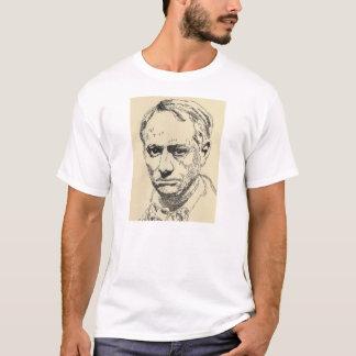 T-shirt baudelaire