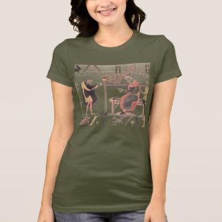 T-shirt Bayeux
