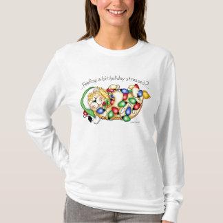"""T-shirt BaZooples """"sentiment soumis à une contrainte ?"""""""
