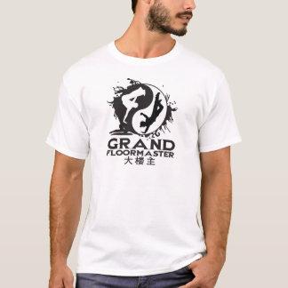 T-shirt Bboy Floormaster_Blk grand