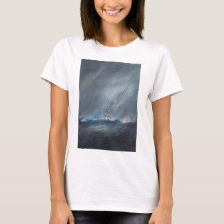 T-shirt Beagle de voie HMP dans la tempête outre le Cap