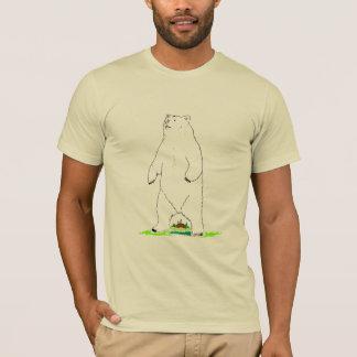 T-shirt Bear.com instantané