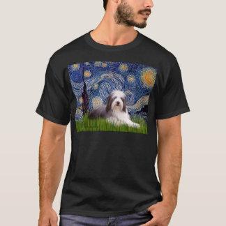 T-shirt Beardie 2 - Nuit étoilée