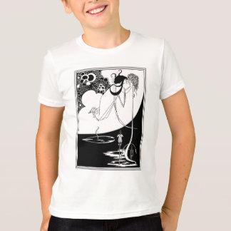 T-shirt : Beardsley - l'apogée