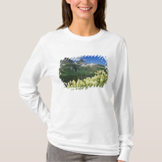 T-shirt Beargrass près de passage de Logan dans le