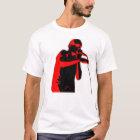 T-shirt Beatbox humain