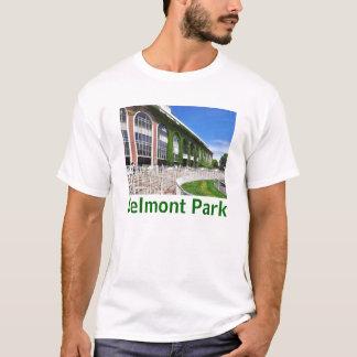 T-shirt Beau Belmont Park