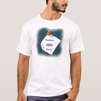 T-shirt Beau ET pratique