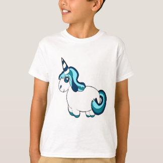 T-shirt beau heureux de bébé de joie animale mignonne