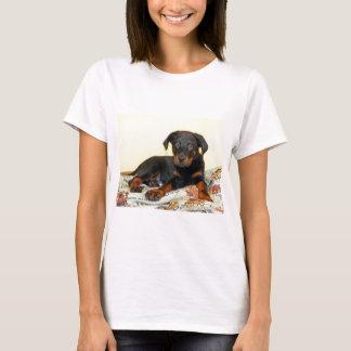 T-shirt beauceron puppy.png