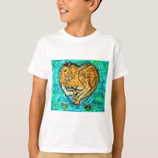 T-shirt Beauté de Saratoga