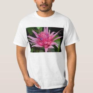 T-shirt Beauté rose