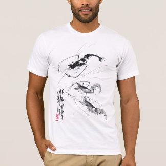 T-shirt beaux-arts