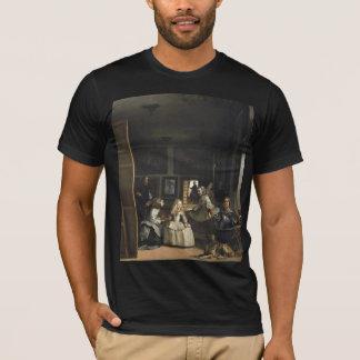 T-shirt Beaux-arts de Las Meninas Diego Velázquez