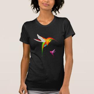 T-shirt Beaux colibris, Colibri