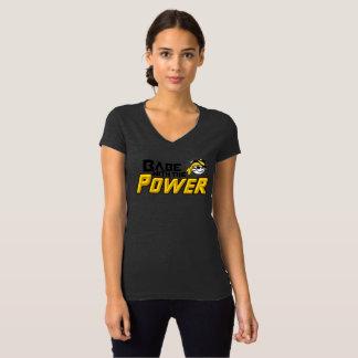 T-shirt Bébé avec la puissance de WV