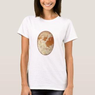 T-shirt Bébé de camée - chemise de poupée