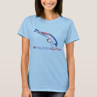 T-shirt Bébé de dames de Rfalconcam - poupée (adaptée)