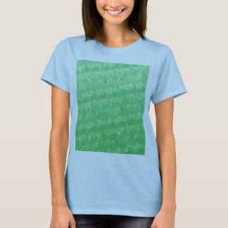 T-shirt Bébé de dames - poupée (adaptée)