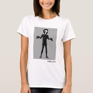 T-shirt Bébé de dames - poupée T