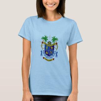 T-shirt Bébé de Nautilus - tee - shirt de poupée
