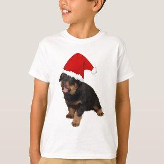T-shirt Bébé de Père Noël