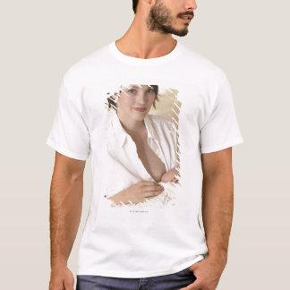 T-shirt Bébé de soins de mère