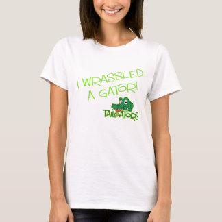 T-shirt Bébé de Tailgators - poupée