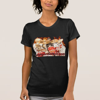 T-shirt Bébé de Terry Lee Bolton - chemise de tambour de