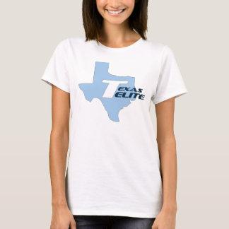 T-shirt Bébé d'élite du Texas - poupée