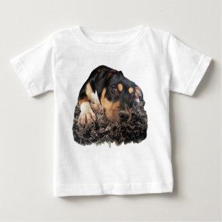 T-shirt bébé - Design Layka