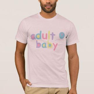 T-shirt Bébé et ballon adultes