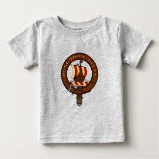 T-Shirt Bébé Normandie Kilts