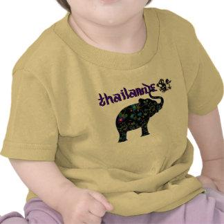 T-Shirt bébé Thailande