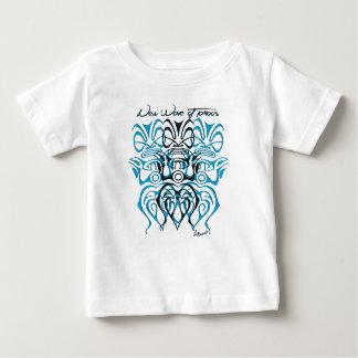 T-shirt bébé tiki