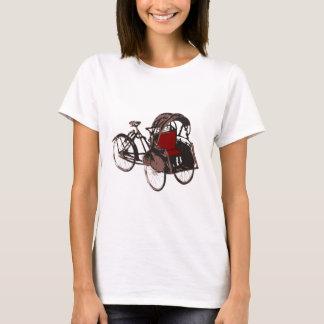 T-shirt Becak