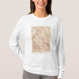 T-shirt Becket, le Massachusetts