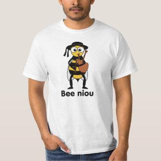 T-shirt Bee niou
