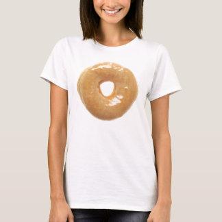 T-shirt Beignet vitré