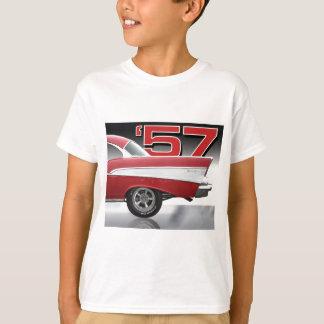 T-shirt Bel Air 1957 de Chevy