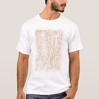 T-shirt Belchertown, le Massachusetts