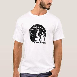 T-shirt belgian malinois