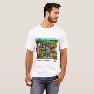 T-shirt Bella Guardia
