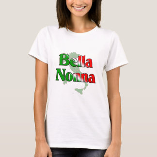 T-shirt Bella Nonna